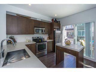 "Photo 9: 12 6895 188 Street in Surrey: Clayton Townhouse for sale in ""Bella Vita"" (Cloverdale)  : MLS®# R2192122"