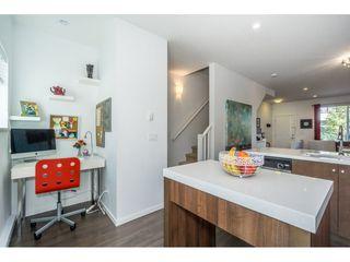 "Photo 10: 12 6895 188 Street in Surrey: Clayton Townhouse for sale in ""Bella Vita"" (Cloverdale)  : MLS®# R2192122"