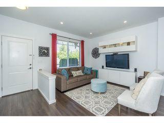 "Photo 3: 12 6895 188 Street in Surrey: Clayton Townhouse for sale in ""Bella Vita"" (Cloverdale)  : MLS®# R2192122"