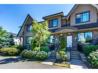 "Photo 2: 12 6895 188 Street in Surrey: Clayton Townhouse for sale in ""Bella Vita"" (Cloverdale)  : MLS®# R2192122"