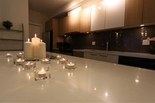 """Photo 3: 111 618 LANGSIDE Avenue in Coquitlam: Coquitlam West Condo for sale in """"Bloom"""" : MLS®# R2197623"""