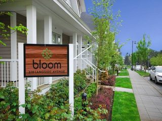 """Photo 13: 111 618 LANGSIDE Avenue in Coquitlam: Coquitlam West Condo for sale in """"Bloom"""" : MLS®# R2197623"""