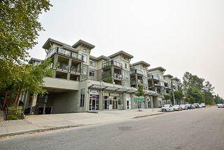 Photo 1: 116 10180 153 Street in Surrey: Guildford Condo for sale (North Surrey)  : MLS®# R2202234