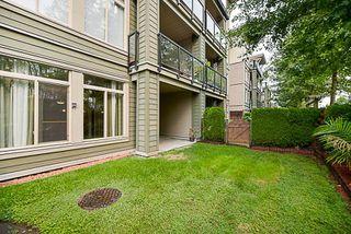 Photo 19: 116 10180 153 Street in Surrey: Guildford Condo for sale (North Surrey)  : MLS®# R2202234