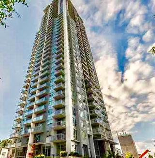 "Photo 1: 2803 13325 102A Avenue in Surrey: Whalley Condo for sale in ""Ultra"" (North Surrey)  : MLS®# R2203336"
