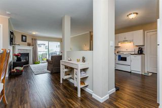 "Photo 4: 315 33175 OLD YALE Road in Abbotsford: Central Abbotsford Condo for sale in ""Sommerset Ridge"" : MLS®# R2207400"