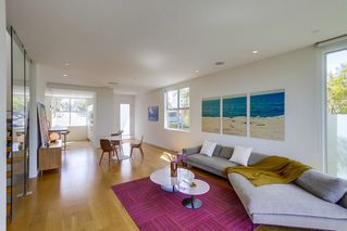 Photo 6: MISSION HILLS House for sale : 3 bedrooms : 2710 1st Ave in San Diego