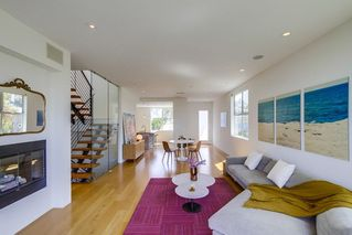 Photo 5: MISSION HILLS House for sale : 3 bedrooms : 2710 1st Ave in San Diego