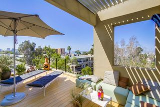 Photo 23: MISSION HILLS House for sale : 3 bedrooms : 2710 1st Ave in San Diego