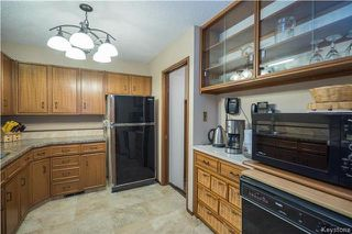 Photo 7: 400 Yale Avenue West in Winnipeg: West Transcona Residential for sale (3L)  : MLS®# 1725624