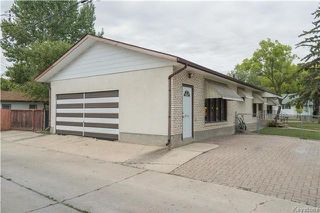 Photo 20: 400 Yale Avenue West in Winnipeg: West Transcona Residential for sale (3L)  : MLS®# 1725624