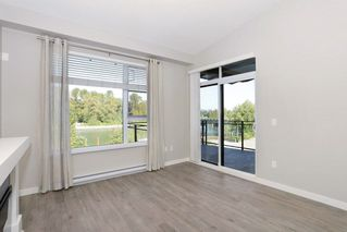 """Photo 3: 305 23285 BILLY BROWN Road in Langley: Fort Langley Condo for sale in """"The Village at Bedford Landing"""" : MLS®# R2211106"""