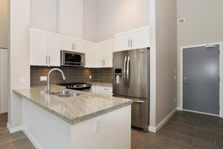 """Photo 5: 305 23285 BILLY BROWN Road in Langley: Fort Langley Condo for sale in """"The Village at Bedford Landing"""" : MLS®# R2211106"""