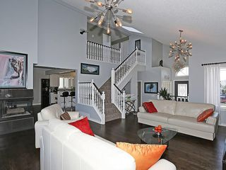 Photo 4: 196 HARVEST HILLS Drive NE in Calgary: Harvest Hills House for sale : MLS®# C4140961