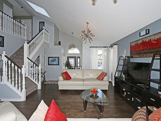 Photo 3: 196 HARVEST HILLS Drive NE in Calgary: Harvest Hills House for sale : MLS®# C4140961