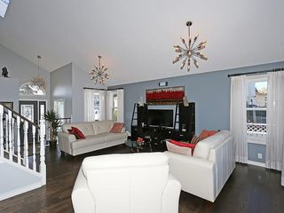 Photo 5: 196 HARVEST HILLS Drive NE in Calgary: Harvest Hills House for sale : MLS®# C4140961