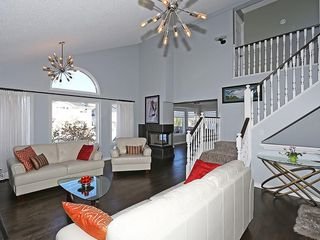 Photo 2: 196 HARVEST HILLS Drive NE in Calgary: Harvest Hills House for sale : MLS®# C4140961
