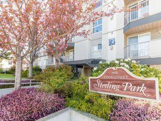 Photo 10: 105 445 Cook St in VICTORIA: Vi Fairfield West Condo Apartment for sale (Victoria)  : MLS®# 771947