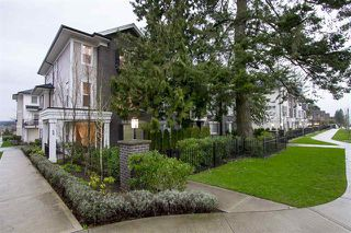Photo 1: 48 2469 164 Street in White Rock: Condo for sale : MLS®# R2054335