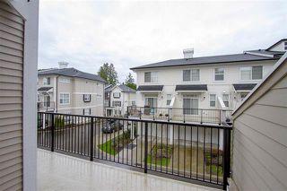 Photo 2: 48 2469 164 Street in White Rock: Condo for sale : MLS®# R2054335