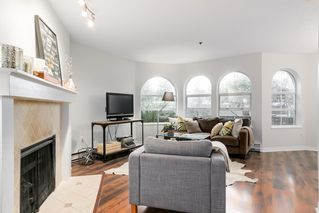 Photo 2: 107 1040 West 8th Ave in The Maximillion: Home for sale : MLS®# V1099844