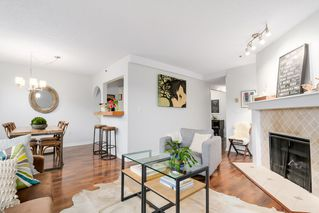Photo 3: 107 1040 West 8th Ave in The Maximillion: Home for sale : MLS®# V1099844