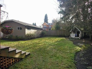 Photo 13: 2138 West 36th Ave in Vancouver: Home for sale : MLS®# V751375