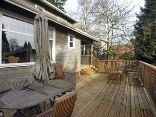Photo 12: 2138 West 36th Ave in Vancouver: Home for sale : MLS®# V751375