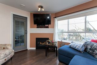 "Photo 6: 216 6336 197 Street in Langley: Willoughby Heights Condo for sale in ""Rockport"" : MLS®# R2228427"