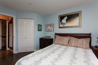 "Photo 12: 216 6336 197 Street in Langley: Willoughby Heights Condo for sale in ""Rockport"" : MLS®# R2228427"