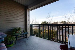 "Photo 15: 216 6336 197 Street in Langley: Willoughby Heights Condo for sale in ""Rockport"" : MLS®# R2228427"