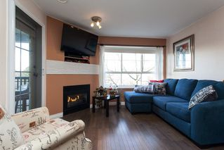 "Photo 5: 216 6336 197 Street in Langley: Willoughby Heights Condo for sale in ""Rockport"" : MLS®# R2228427"