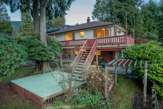 Photo 25: 3737 CALDER Avenue in North Vancouver: Upper Lonsdale House for sale : MLS®# R2233482