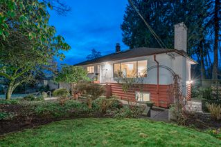 Photo 1: 3737 CALDER Avenue in North Vancouver: Upper Lonsdale House for sale : MLS®# R2233482