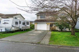 "Main Photo: 34728 5TH Avenue in Abbotsford: Poplar House for sale in ""HUNTINGDON VILLAGE"" : MLS®# R2237863"