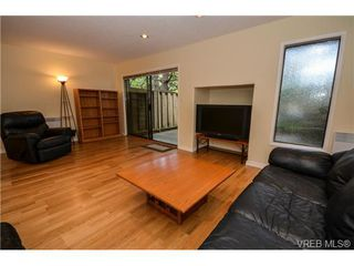 Photo 14: 6 4096 Torquay Drive in VICTORIA: SE Mt Doug Residential for sale (Saanich East)  : MLS®# 324979
