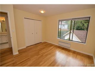 Photo 2: 6 4096 Torquay Drive in VICTORIA: SE Mt Doug Residential for sale (Saanich East)  : MLS®# 324979