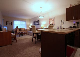 """Photo 3: 402 45567 YALE Road in Chilliwack: Chilliwack W Young-Well Condo for sale in """"VIBE"""" : MLS®# R2241638"""