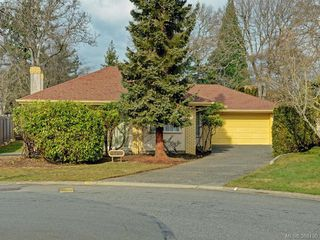 Photo 1: 4121 Mercer Pl in VICTORIA: SE Mt Doug Single Family Detached for sale (Saanich East)  : MLS®# 779972