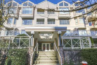 """Photo 16: 409 525 AGNES Street in New Westminster: Downtown NW Condo for sale in """"Agnes Terrace"""" : MLS®# R2248740"""