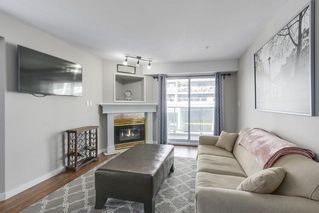 """Photo 2: 409 525 AGNES Street in New Westminster: Downtown NW Condo for sale in """"Agnes Terrace"""" : MLS®# R2248740"""