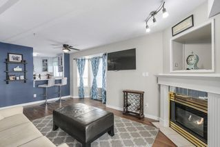 """Photo 5: 409 525 AGNES Street in New Westminster: Downtown NW Condo for sale in """"Agnes Terrace"""" : MLS®# R2248740"""