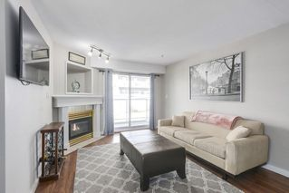 """Photo 3: 409 525 AGNES Street in New Westminster: Downtown NW Condo for sale in """"Agnes Terrace"""" : MLS®# R2248740"""