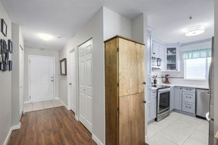 """Photo 13: 409 525 AGNES Street in New Westminster: Downtown NW Condo for sale in """"Agnes Terrace"""" : MLS®# R2248740"""