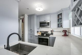 """Photo 9: 409 525 AGNES Street in New Westminster: Downtown NW Condo for sale in """"Agnes Terrace"""" : MLS®# R2248740"""