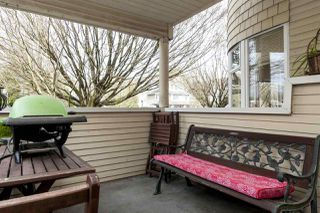 """Photo 9: 204 7520 COLUMBIA Street in Vancouver: Marpole Condo for sale in """"The Springs at Langara"""" (Vancouver West)  : MLS®# R2249291"""