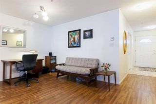 """Photo 2: 204 7520 COLUMBIA Street in Vancouver: Marpole Condo for sale in """"The Springs at Langara"""" (Vancouver West)  : MLS®# R2249291"""