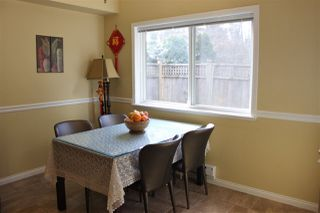 Photo 3: 5 7060 ASH Street in Richmond: McLennan North Townhouse for sale : MLS®# R2250443