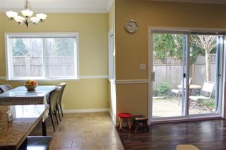 Photo 7: 5 7060 ASH Street in Richmond: McLennan North Townhouse for sale : MLS®# R2250443