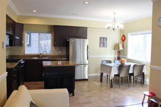 Photo 4: 5 7060 ASH Street in Richmond: McLennan North Townhouse for sale : MLS®# R2250443